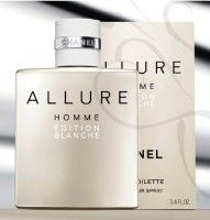 Chanel Allure Homme Edition Blanche woda po goleniu flakon 100ml