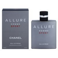 Chanel Allure Homme Sport Eau Extreme 150ml edt